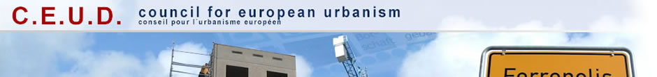 Council for European Urbanism | Deutschland
